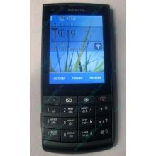 Телефон Nokia X3-02 (на запчасти) - Киров