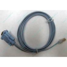 Консольный кабель Cisco CAB-CONSOLE-RJ45 (72-3383-01) цена (Киров)