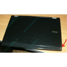 "Ноутбук Dell Latitude E6400 (Intel Core 2 Duo P8400 (2x2.26Ghz) /2048Mb /80Gb /14.1"" TFT (1280x800) - Киров"