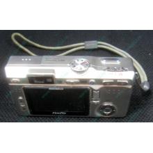 Фотоаппарат Fujifilm FinePix F810 (без зарядного устройства) - Киров