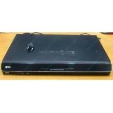 DVD-плеер LG Karaoke System DKS-7600Q Б/У в Кирове, LG DKS-7600 БУ (Киров)