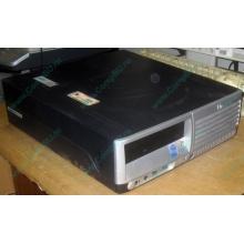 Компьютер HP DC7100 SFF (Intel Pentium-4 520 2.8GHz HT s.775 /1024Mb /80Gb /ATX 240W desktop) - Киров