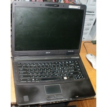 "Ноутбук Acer TravelMate 5320-101G12Mi (Intel Celeron 540 1.86Ghz /512Mb DDR2 /80Gb /15.4"" TFT 1280x800) - Киров"