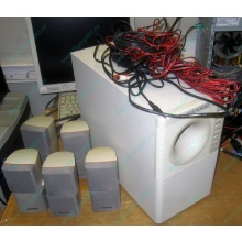 Компьютерная акустика Microlab 5.1 X4 (210 ватт) в Кирове, акустическая система для компьютера Microlab 5.1 X4 (Киров)