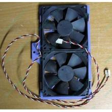Блок вентиляторов от корпуса Chieftec (Киров)