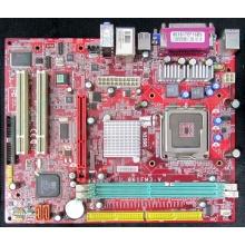 Материнская плата MSI MS-7142 K8MM-V socket 754 (Киров)