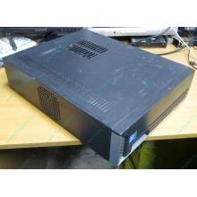 Компьютер Intel Core 2 Quad Q8400 (4x2.66GHz) /2Gb DDR3 /250Gb /ATX 300W Slim Desktop (Киров)