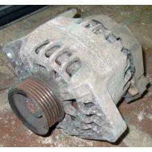 Нерабочий генератор 12V 80A Nissan Almera Classic (Киров)