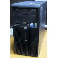 Системный блок Б/У HP Compaq dx7400 MT (Intel Core 2 Quad Q6600 (4x2.4GHz) /4Gb /250Gb /ATX 350W) - Киров