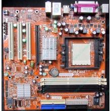 Материнская плата WinFast 6100K8MA-RS socket 939 (Киров)