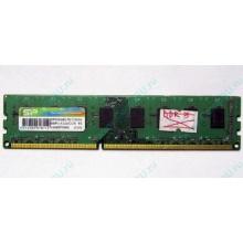 НЕРАБОЧАЯ память 4Gb DDR3 SP (Silicon Power) SP004BLTU133V02 1333MHz pc3-10600 (Киров)