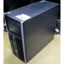 Б/У компьютер HP Compaq 6000 MT (Intel Core 2 Duo E7500 (2x2.93GHz) /4Gb DDR3 /320Gb /ATX 320W) - Киров