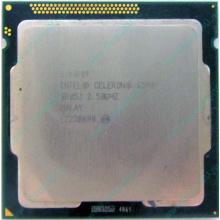 Процессор Intel Celeron G540 (2x2.5GHz /L3 2048kb) SR05J s.1155 (Киров)