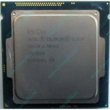 Процессор Intel Celeron G1820 (2x2.7GHz /L3 2048kb) SR1CN s.1150 (Киров)