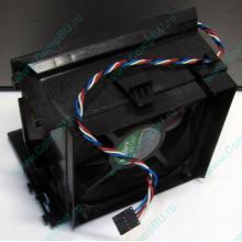 Вентилятор для радиатора процессора Dell Optiplex 745/755 Tower (Киров)
