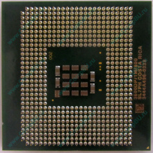 Процессор Intel Xeon 3.6GHz SL7PH socket 604 (Киров)