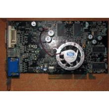 Видеокарта 256Mb ATI Radeon 9600XT AGP (Saphhire) - Киров