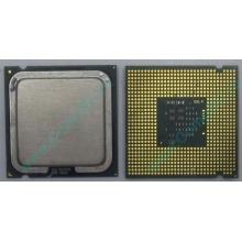 Процессор Intel Pentium-4 524 (3.06GHz /1Mb /533MHz /HT) SL9CA s.775 (Киров)