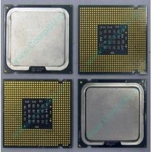 Процессоры Intel Pentium-4 506 (2.66GHz /1Mb /533MHz) SL8J8 s.775 (Киров)